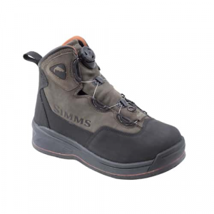 Simms Headwaters Boa Fishing Boot Felt