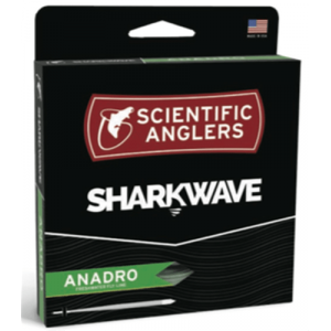 Scientific Anglers SharkWave Anadro Closeout Sale