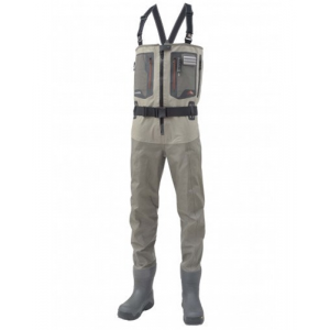 Simms G4Z Gore-Tex Bootfoot Fishing Waders