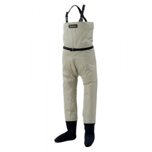 Simms Kid's Waders - Childrens Gore Tex Stockingfoots