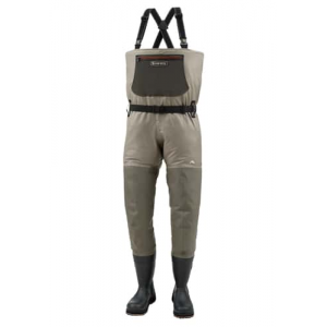 Simms G3 Guide Gore-Tex Bootfoot Fishing Waders Closeout Sale