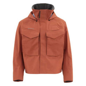Simms Guide Gore-Tex Fishing Rain Jacket - Men's