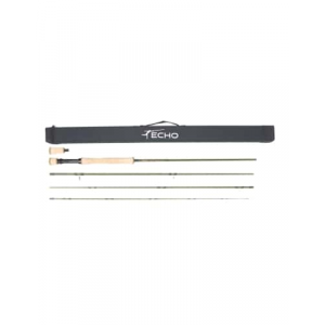 Echo O.H.S. Fly Rods