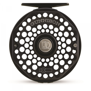 Ross Gunnison Fly Spool