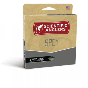 Scientific Anglers Freightliner Skagit Intermediate