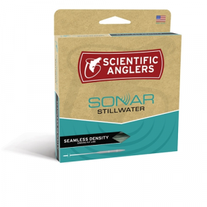 Scientific Anglers Seamless Density