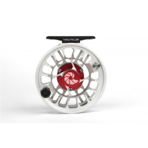 Nautilus X Series Fly Reel