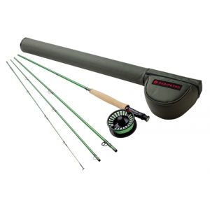 Redington Vice Fly Fishing Outfit