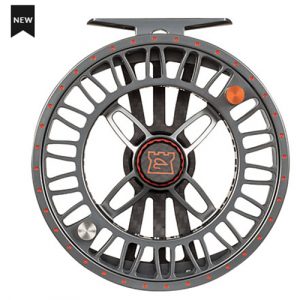 Hardy Ultralite MTX Fly Reels Fly Line Included