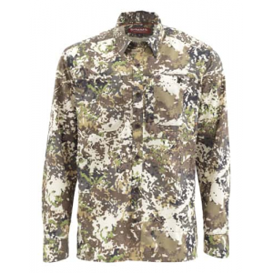 Simms EbbTide Long Sleeve Fishing Shirt