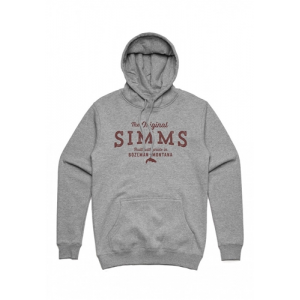 Simms The Original Hoody