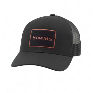 Simms High Crown Trucker