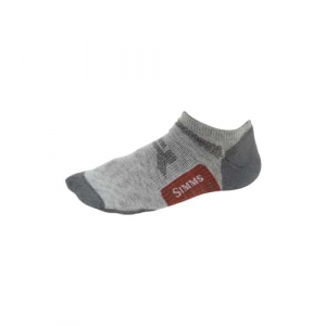 Simms Guide Lightweight No Show Sock