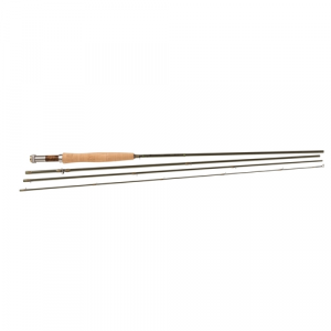 Hardy Demon Fly Rod
