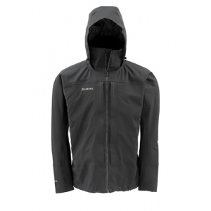 Simms Slick Jacket Sale 2XL Black (1-15-18)