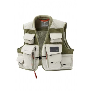 Simms Vertical Mesh Vest Closeout Sale (2-12-18)