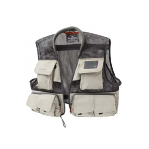 Simms Headwaters Mesh Vest Closeout Sale (2-9-18)
