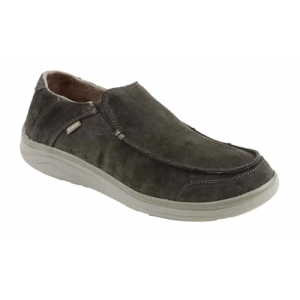 Simms Leather Westshore Slip On Fishing Shoe Closeout Sale