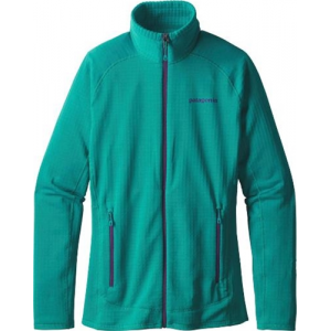 Patagonia Women's R1 Full-Zip Jacket Closeout Sale