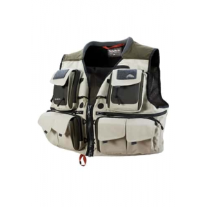Simms G3 Guide Vest Closeout Sale