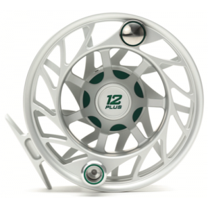 Hatch 12 Plus Finatic Gen 2 Fly Reels