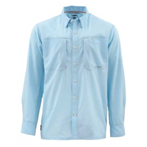 Simms Ultralight Fishing Shirt Closeout Sale 1/15/18