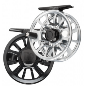 Ross Evolution LT Spool 2 Closeout Sale (1-17-18)