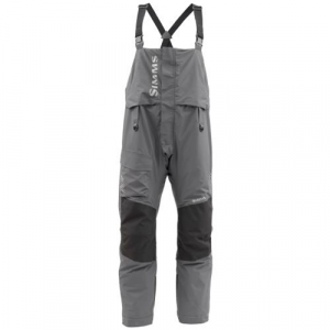 Simms Challenger Insulated Bib - Men's