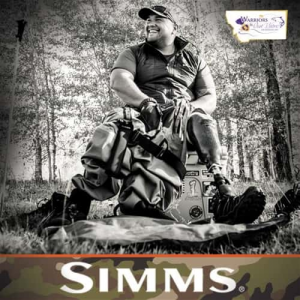 Simms G3 Warriors and Quiet Waters Limited Edition Waders Closeout Sale(11-22-17)