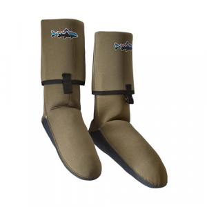 Patagonia Neoprene Socks with Gravel Guard