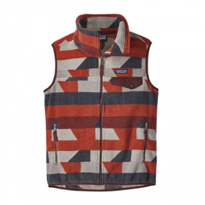 Patagonia Women's Snap-T Vest Closeout Sale