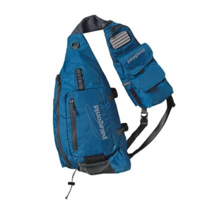 Patagonia Vest Front Sling Pack Closeout Sale