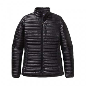 Patagonia Women's Ultralight Down Jacket Closeout Sale