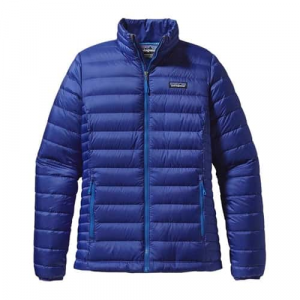 Patagonia Women's Down Sweater Jacket Closeout Sale