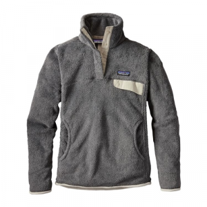 Patagonia Women's Re-Tool Snap-T Pullover Closeout Sale(3-5-18)