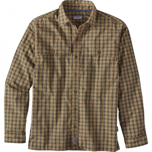 Patagonia Men's Longsleeve Island Hopper II Shirt Closeout Sale