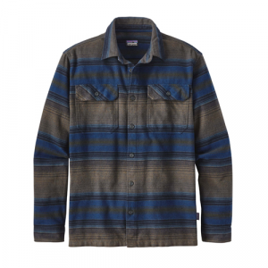 Patagonia Men's Fjord Flannel Shirt Closeout Sale(2-28-18)