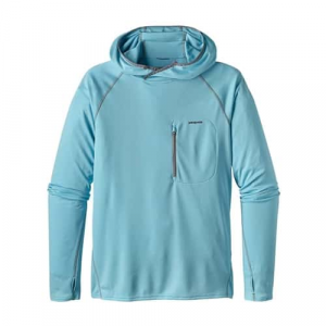Patagonia Men's Sunshade Technical Hoody Closeout Sale