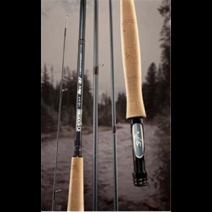G.Loomis Max GLX Czech Nymph Fly Rod (2-1-18)