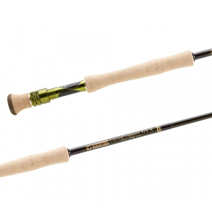 G.Loomis Cross Current Saltwater Pro-1 Fly Rod