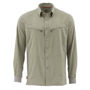 Simms Intruder Bicomp Shirt Closeout Sale
