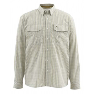 Simms Transit Fishing Shirt Closeout Sale
