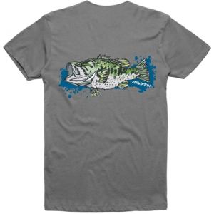 Simms Stockton Bass T-Shirt Closeout Sale