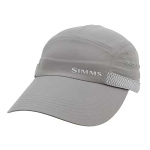 Simms Flats Cap Long Bill Closeout Sale(10-26-17)