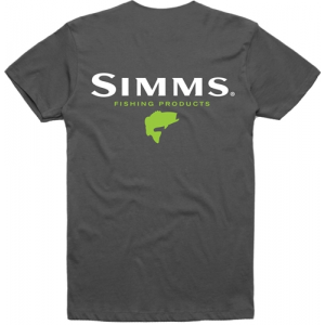 Simms Bass T-Shirt Closeout Sale