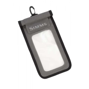 Simms Waterproof Tech Pouch Closeout Sale(10-12-17)