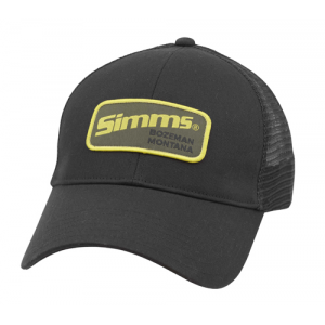 Simms Retro Patch Trucker Closeout Sale(1-2-18)