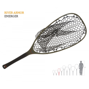 Fishpond Nomad River Armor Emerger Net