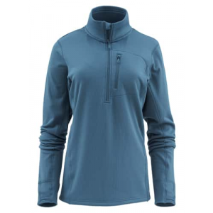 Simms Women's Fleece Midlayer Half-Zip