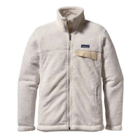Patagonia Womens Full Zip Re-Tool Jacket